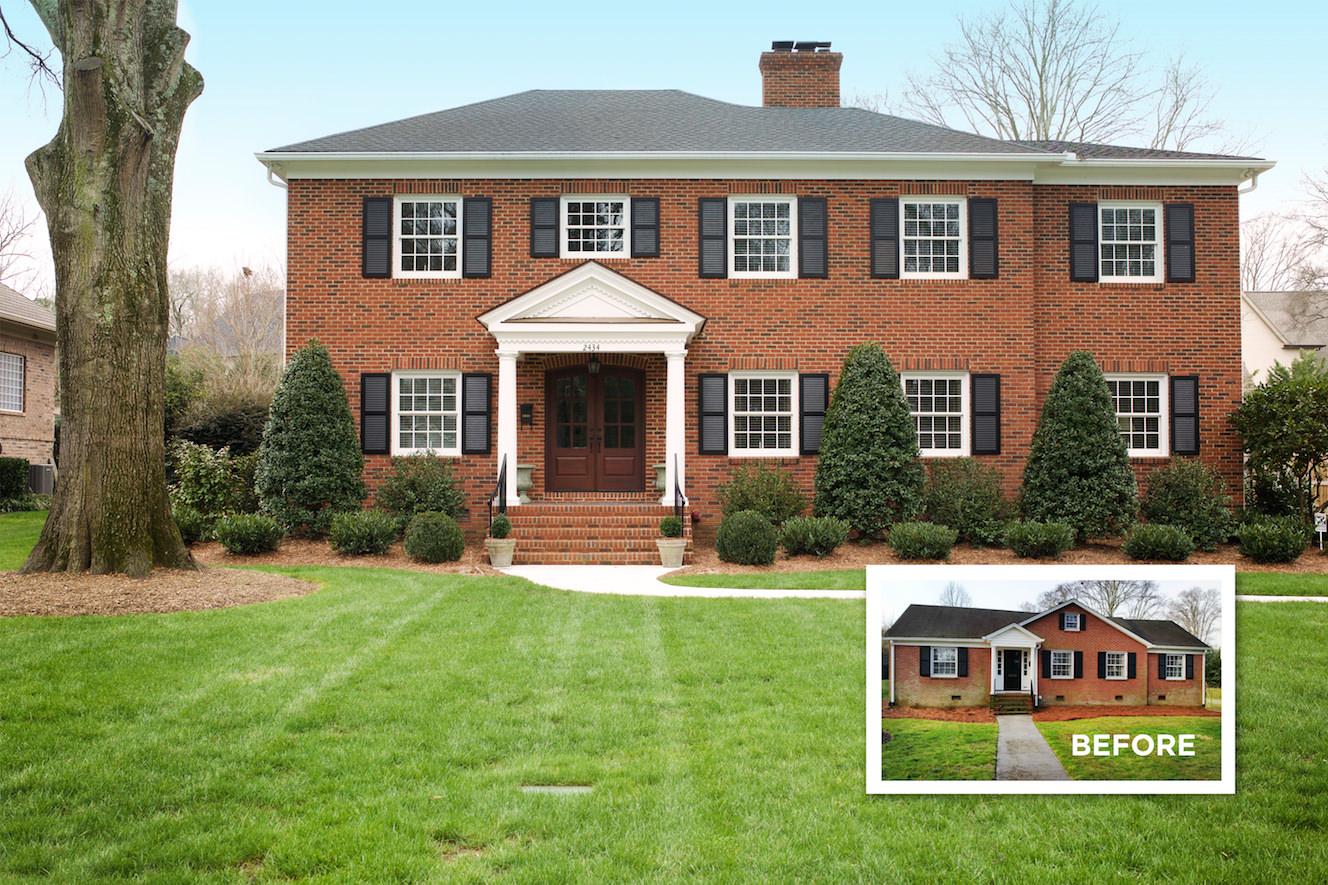 Cornell Avenue House