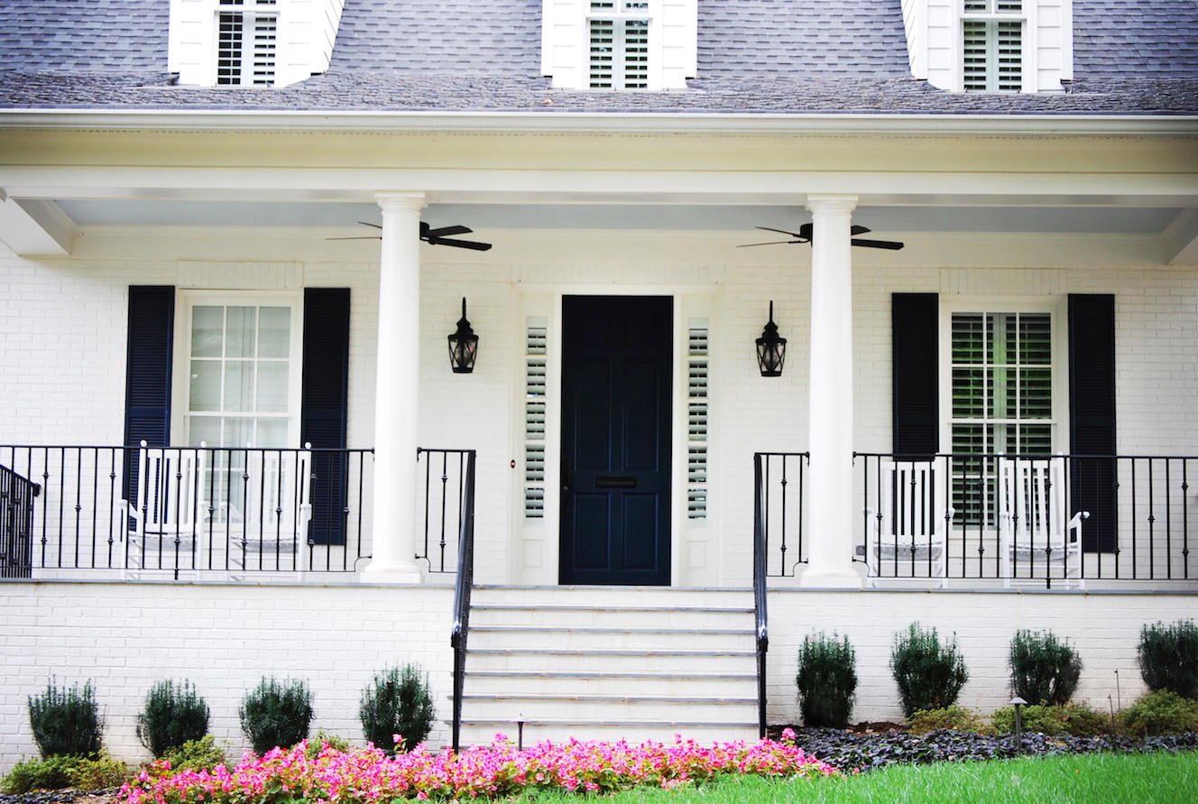 front-entrance-black-shutters