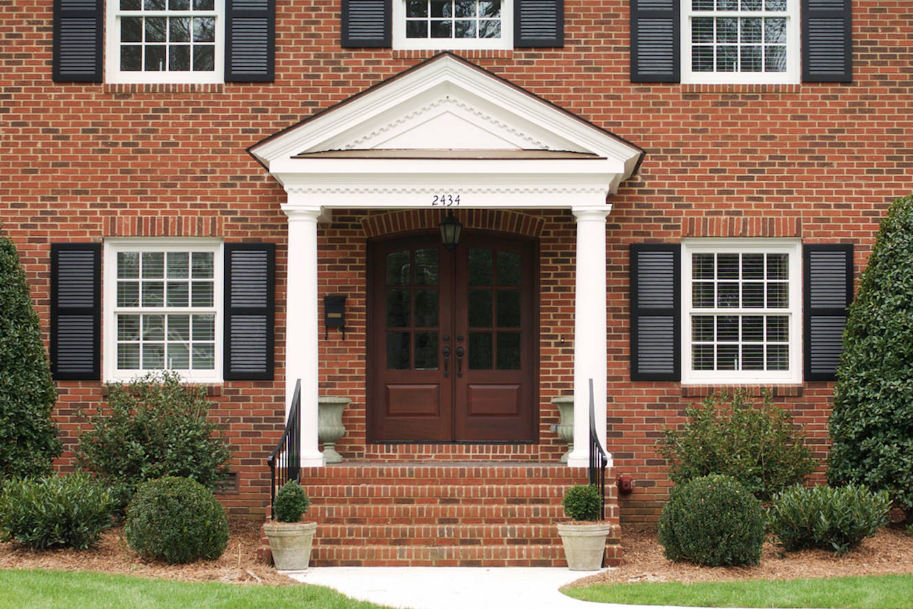 front-entrance-two-planters