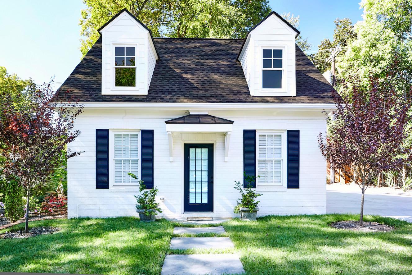 garage-dormer-windows-dark-blue